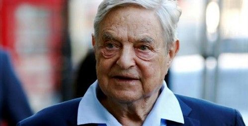 """George Soros and Google Champion Government Control of the Internet Seton Motley, Part of the President Donald Trump Reality Revolution is undoing the President Barack Obama Anti-Reality Revolution. You remember, the Obama-promised """"fundamental transformation"""" that led to amazingly bad policies and terrible results. Obama's massive... http://conservativeread.com/george-soros-and-google-champion-government-control-of-the-internet/"""