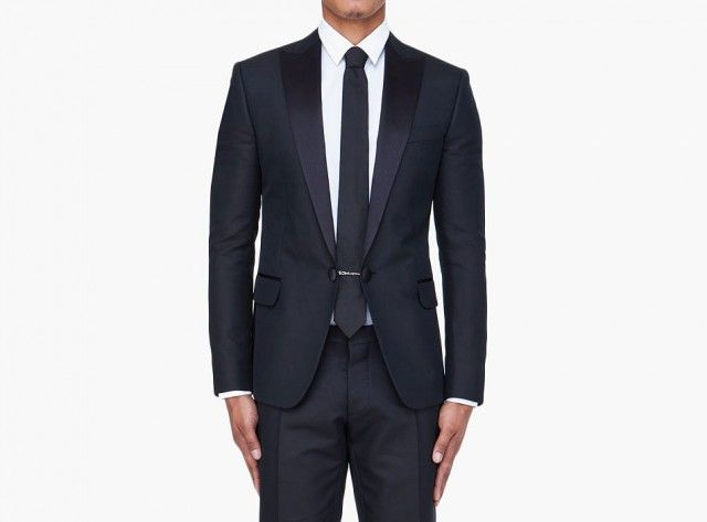 7 Ultra Cool Tuxedos For Men