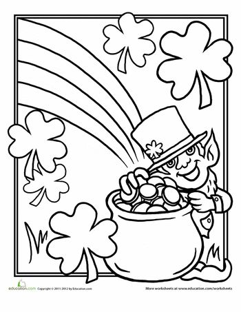 353 best St. Patrick\'s Day teaching resources images on Pinterest ...