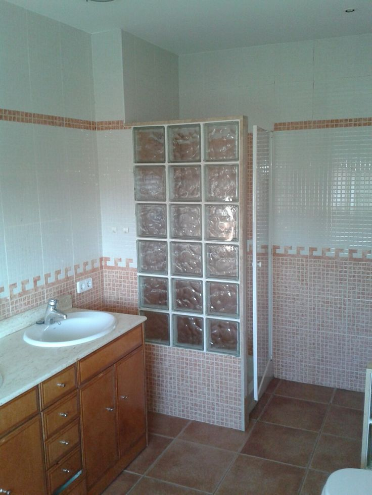 #Reforma #de #baño #Vilassar