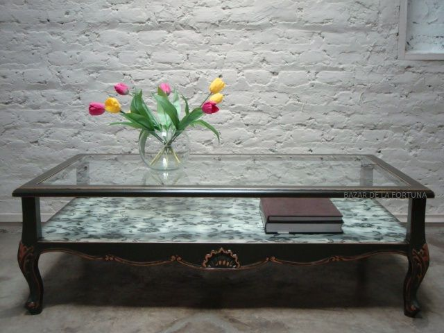 Normanda vidrio