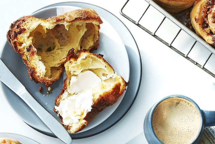 Don't be intimidated by the word popover. This recipe is easy to pull off—and you can make it in an official popover pan or a regular old 12-cup muffin tin. The batter comes together in a blender and you can make it several hours before baking. Impressive to serve at a breakfast or brunch, they're downright mouthwatering any time of day. Think: crisp outsides with fresh herb flavor plus tender, cheesy interiors.