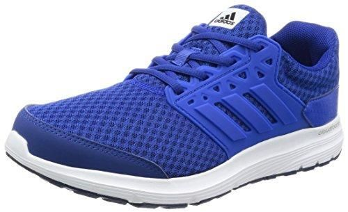 Oferta: 49.95€ Dto: -30%. Comprar Ofertas de adidas Galaxy 3M, Zapatillas de Running Para Hombre, Azul (Collegiate Royal/Blue/Blue), 42 EU (8 UK) barato. ¡Mira las ofertas!