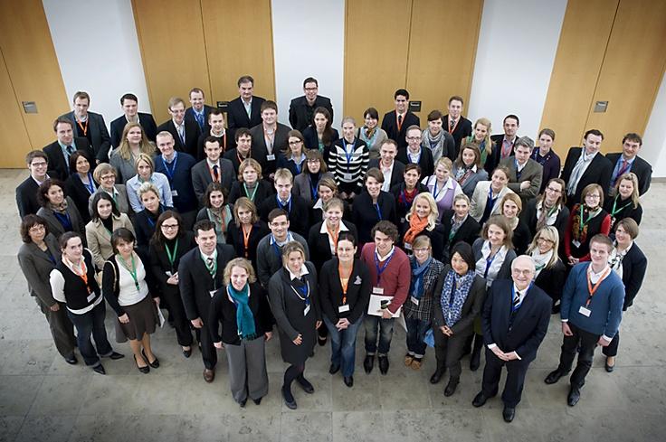interview zum haniel innovation day 2011 zum thema trainee programme   saatkorn.