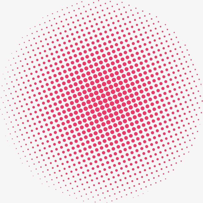 Red Dot Red Dots Dots Red