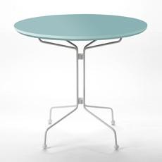 Gazelle table by Ernest Race