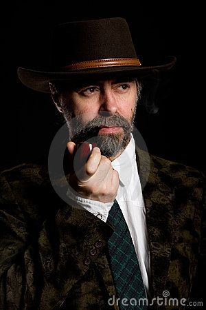Man With A Smoking Pipe. - Download From Over 50 Million High Quality Stock Photos, Images, Vectors. Sign up for FREE today. Image: 17622688