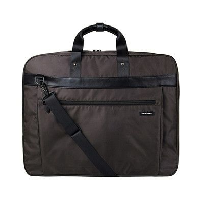 2016 Free Shipping Business Trip Suit Bag With Handle Men Travel Bags For Garment Dress Suits Tie Women Breathable Garment Bag