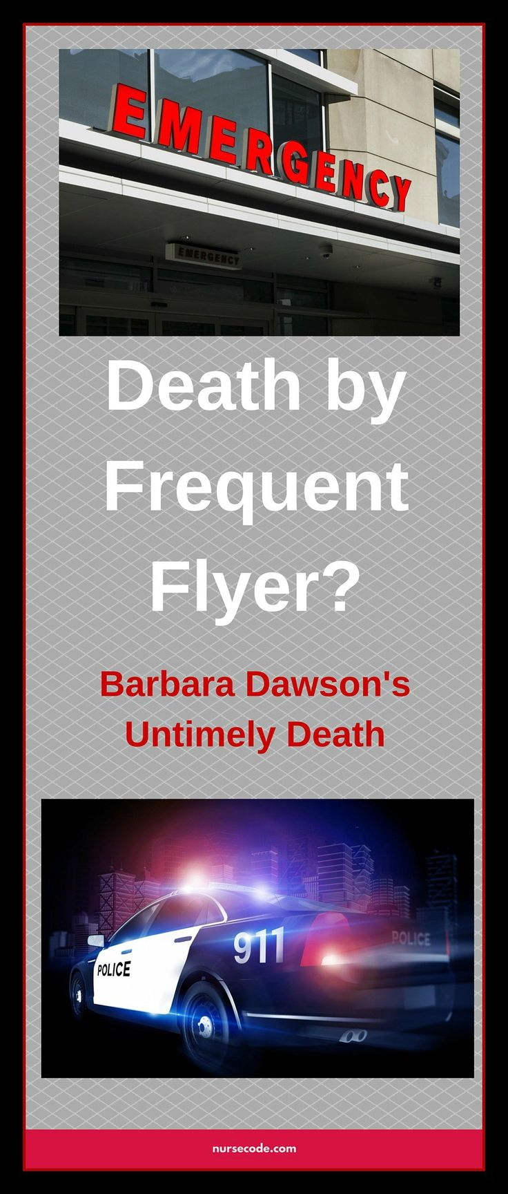 Barbara Dawson's Death Deathbooknursing