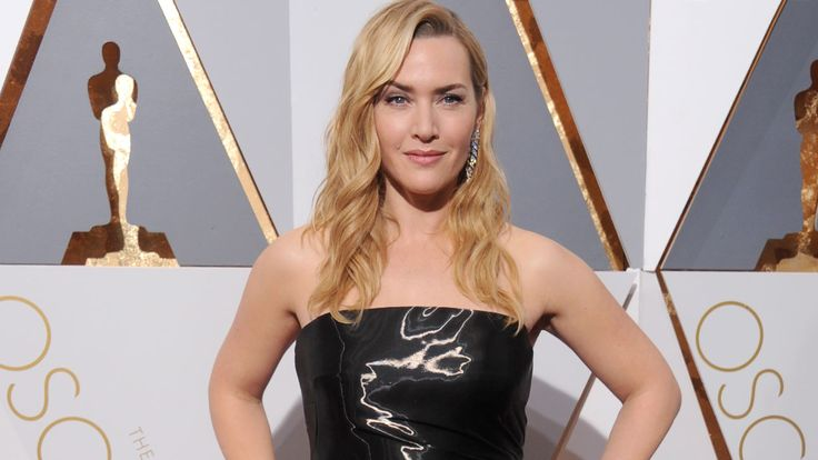"Kate Winslet Reveals She Was Called ""Blubber"" As a Kid in Anti-Bullying Speech 