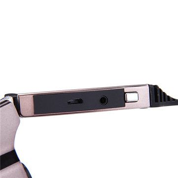 VISION-800 3D Goggles Video Glasses Android 4.4 MTK6582 1G/2G 5MP AC WIFI BT4.0 2060P MIC Sale - Banggood.com