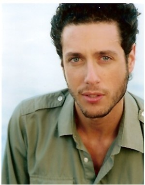 Paulo Costanzo. Love him as Evan R. Lawson on Royal Pains!