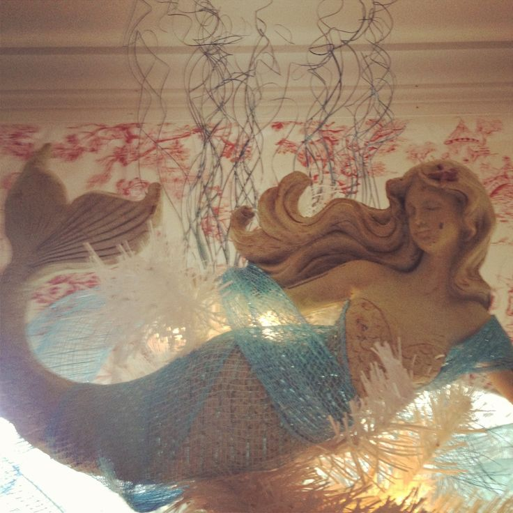 Beach Christmas Tree Topper: Pin By Shawn Cox On Christmas In Naples...