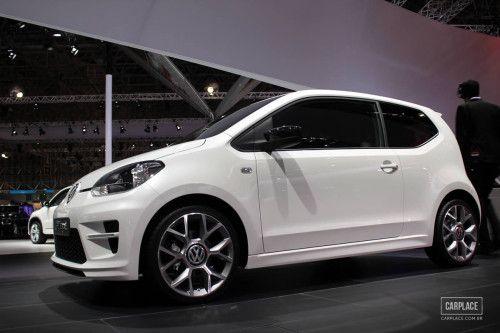 Volkswagen Up 2014