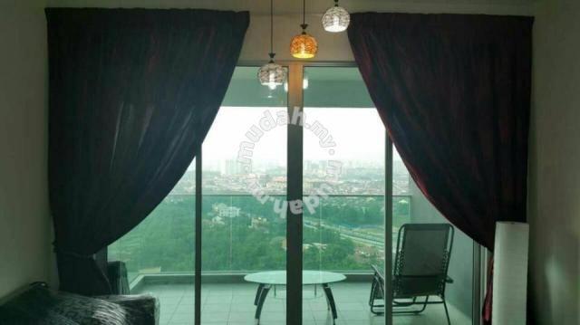 Kiara residence 2 bukit jalil KL - Apartments for rent in Bukit Jalil, Kuala Lumpur