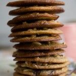 Permalink to: Chocolate Malted Crunch Cookies
