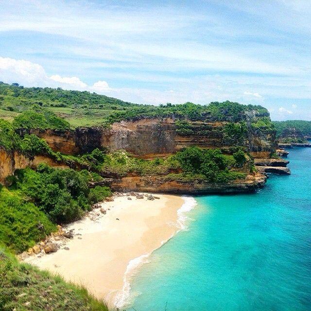Tanjung Beloam, Lombok Timur