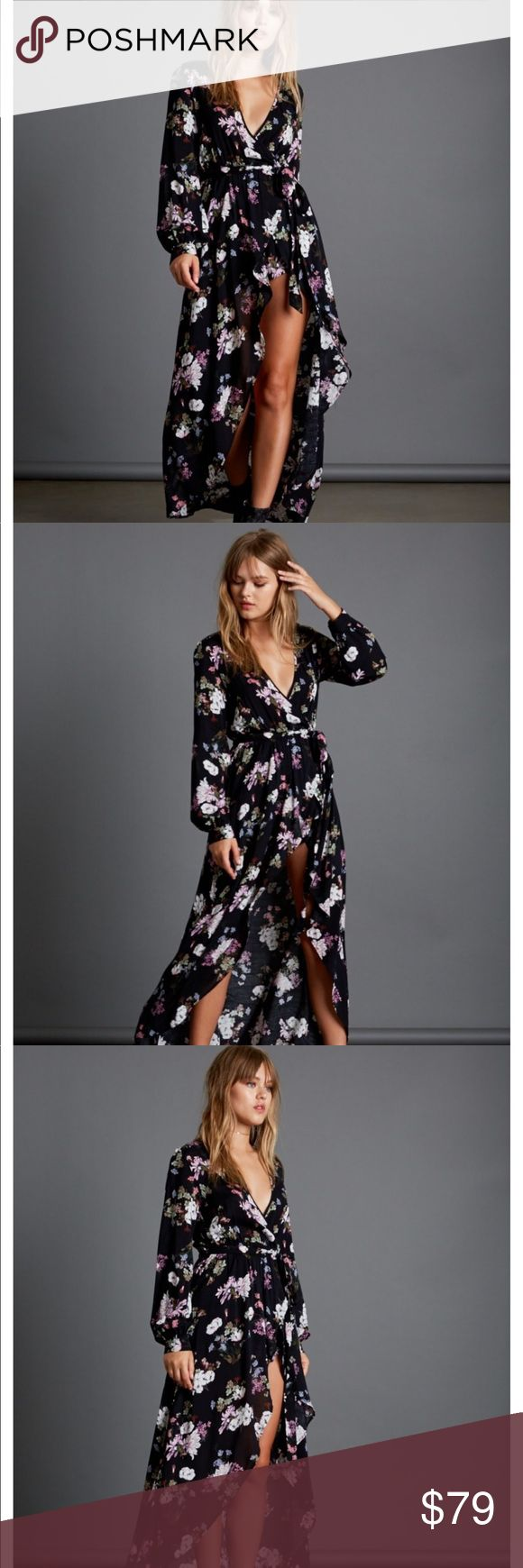 BEAUTIFUL MAXI FLORAL ROMPER COTTON CANDY Description to follow upon arrival. COTTON CANDY Pants Jumpsuits & Rompers