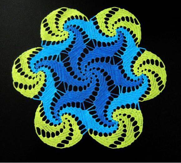crochet (inspiration)