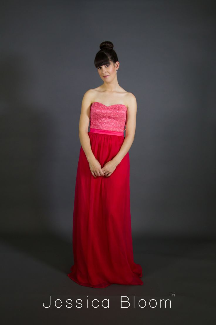 Jessica Bloom Olivia Gown