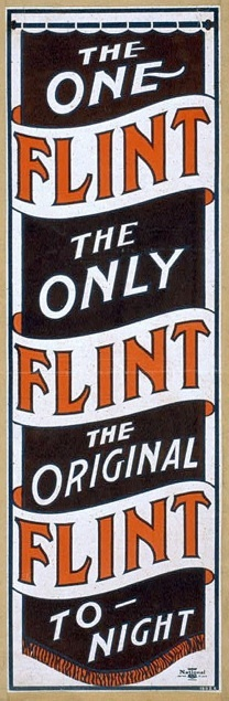 The Flints #posters