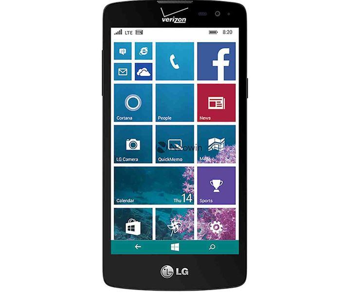 LG Lancet Full Specifications