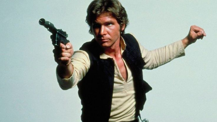 Disney is deciding which of these actors will play young Han Solo