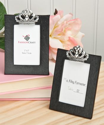 elegant crown frame