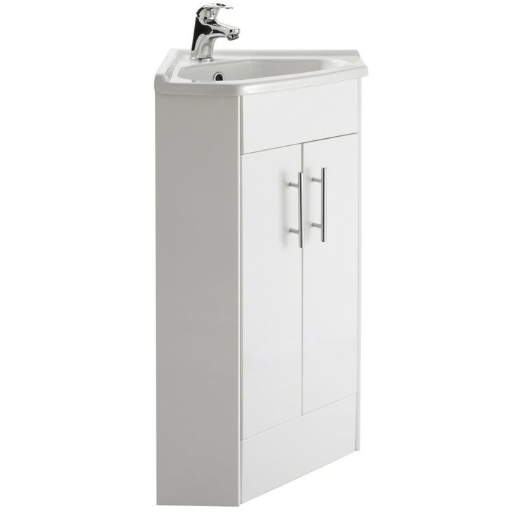 small sink and vanity unit. Trueshopping Bathroom Furniture White Gloss Corner Vanity Unit Ceramic  Basin Sink Cloakroom Cabinet Storage Homebathroom Best 25 vanity unit ideas on Pinterest sink