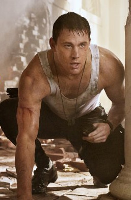 Movie Showdowns: White House Down vs. Olympus Has Fallen (and others!)
