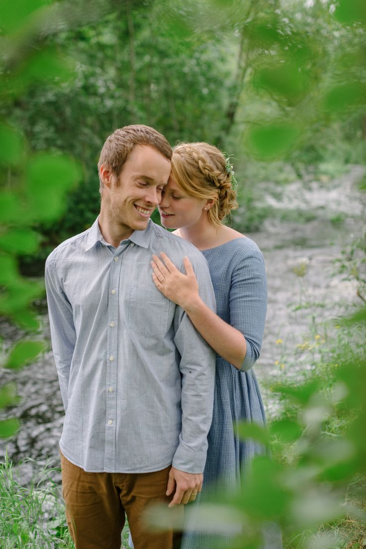 Romantic summer engagement  Julia Lillqvist | Johanna and Simon | http://julialillqvist.com