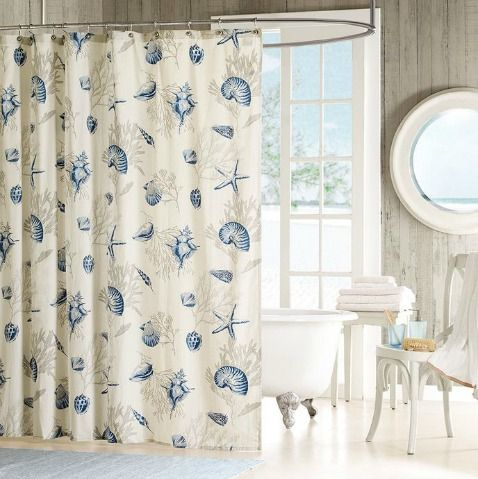 nautical shower curtain best 25 nautical shower curtains ideas on 399