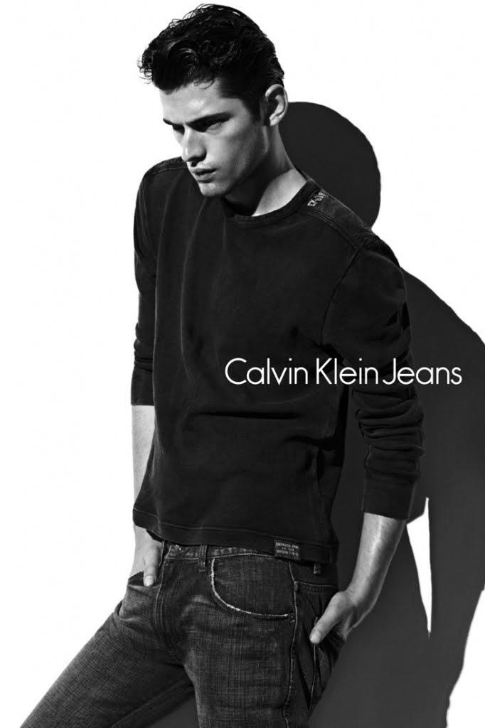 Calvin Klein - cK Jeans F/W 09 Accessories and P.O.S.