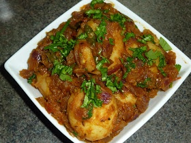 Spiced Baby Potato Curry
