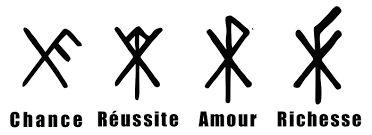 """Résultat de recherche d'images pour """"runes sorcellerie"""""""