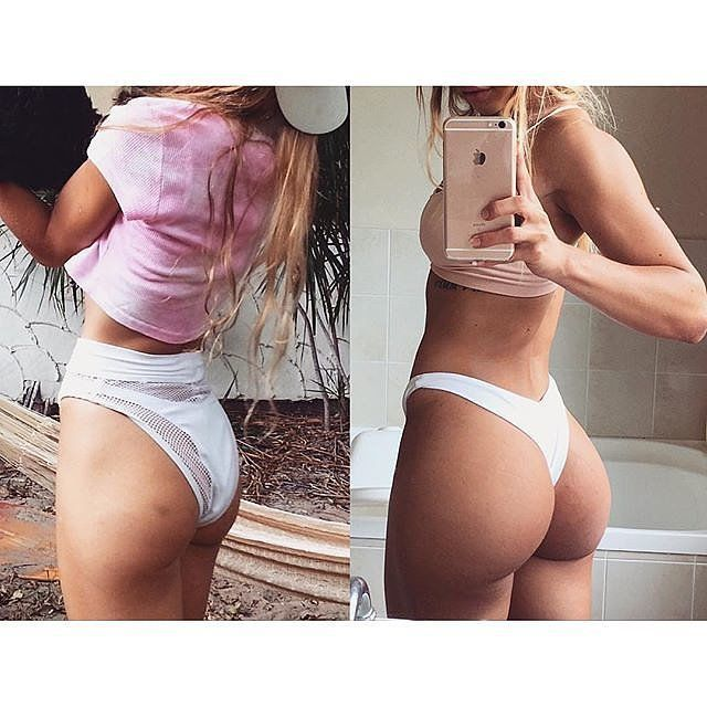 12 Reasons Why Tammy Hembrow Will Be Your New Fitness ...