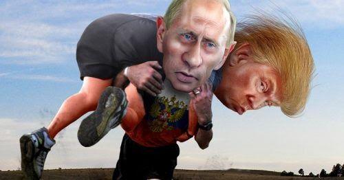 Οι στενές επαφές Πούτιν με Τραμπ και ο Τρίτος Παγκόσμιος πόλεμος