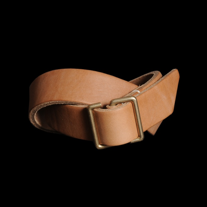 Natural belt