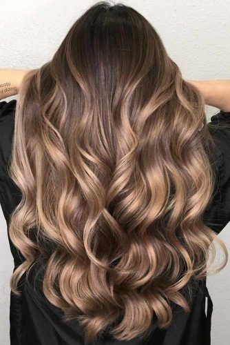 Balayage vs Ombre: Know the Difference ★ See more: lovehairstyles.co…