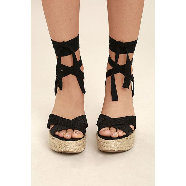 Kenneth Cole Reaction Womens Cake Pop Gladiator Lace Up Wedge Sandals