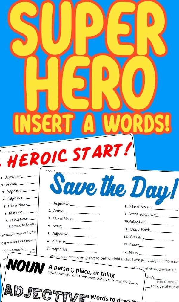 what does it mean to be a hero speech