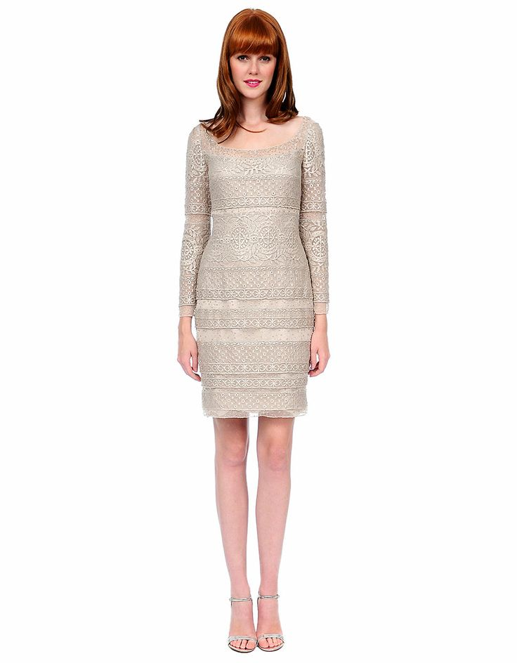 Lace Cocktail Dress Lord And Taylor 30