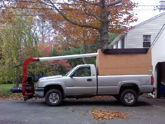 Where those fall clean up rigs at? - 20 Best For The Business Images On Pinterest Lawn Care, Lawn