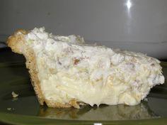 Pineapple Millionaire Pie Recipe - Food.com