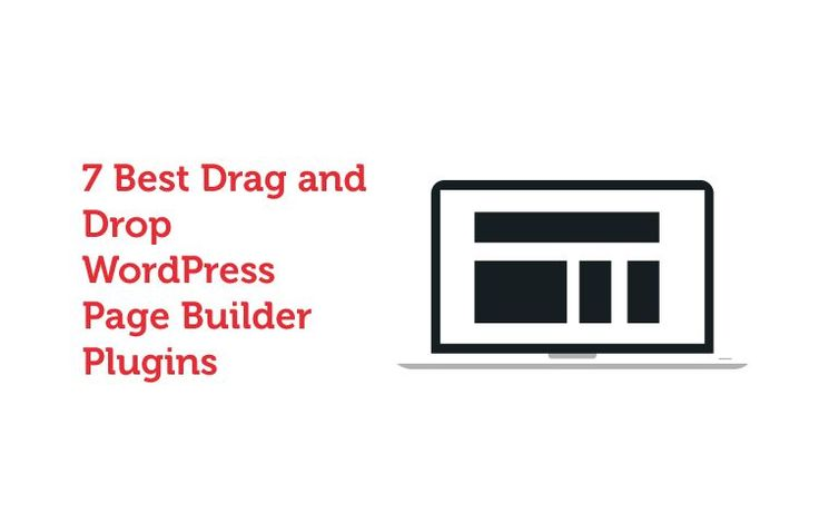 Find the best drag and drop WordPress page builder plugins which add a great user experience feature in the theme.