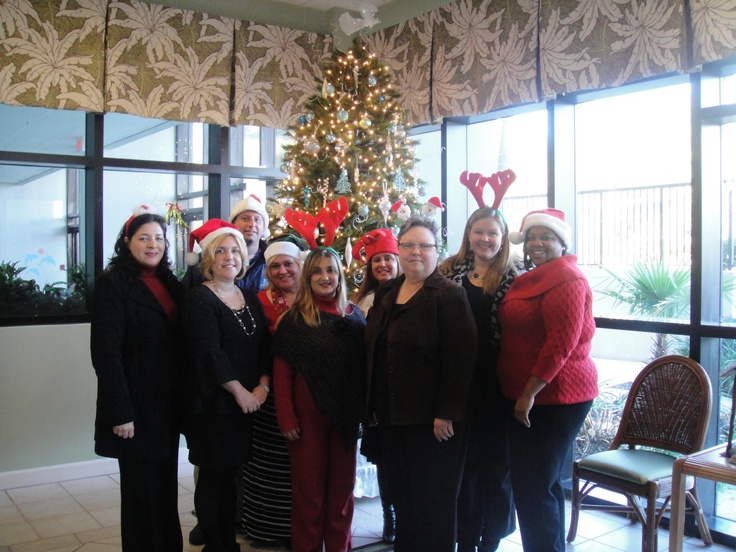 Happy Holidays from all of us at Grande Shores Ocean Resort! Come enjoy Myrtle Beach at any time of year.