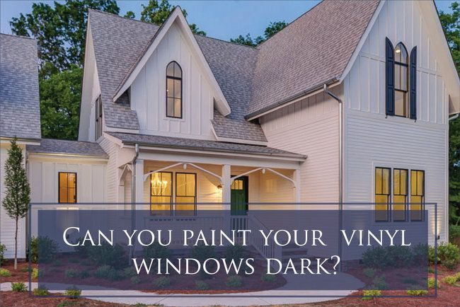 Sherwin-Williams VinylSafe™ Color Technology provides a wide color selection and excellent performance on vinyl without buckling.