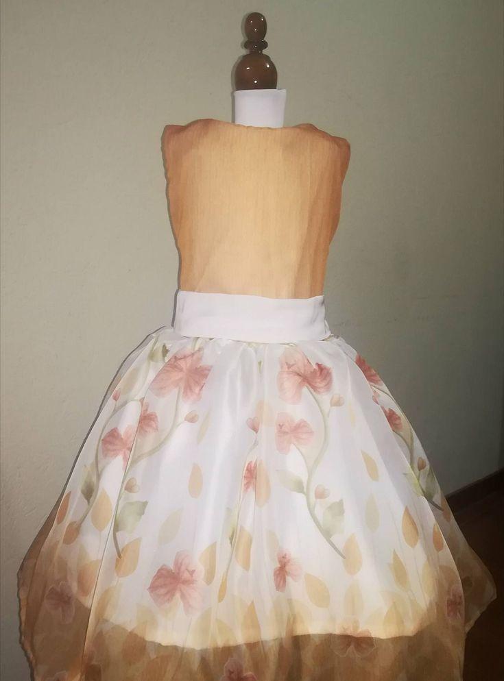Vestidos para niñas -Tatalú Tallas: 2,4,6,8 Precio: $45.000 WhatsApp 3128417582  O mensaje privado en Facebook Envío gratis a toda Colombia