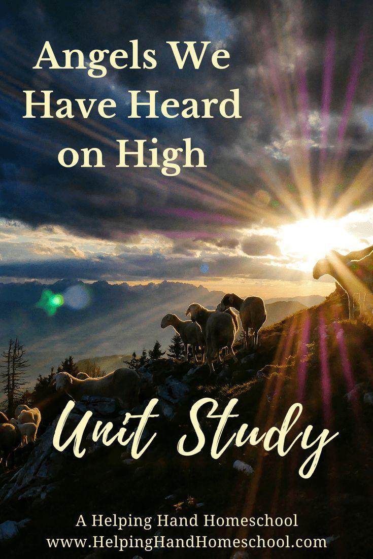 Bible study on advent season