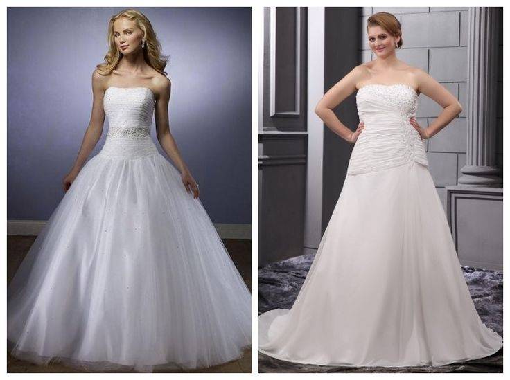 Buy discount bridal gowns online